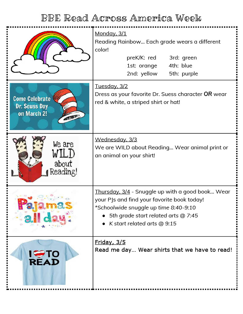 BBE Read Across America Week1024 1